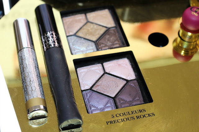 dior, dior liverpool, precious metals collection, danielle levy