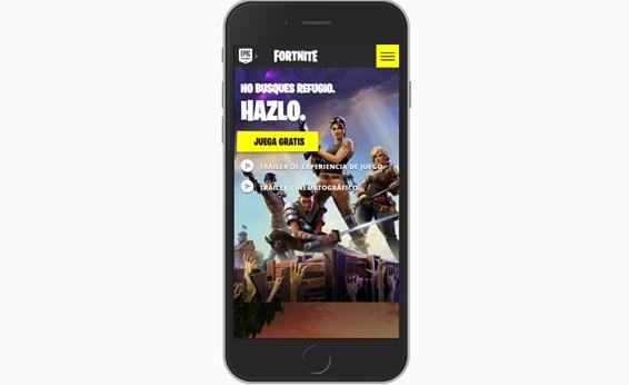 ¿Cómo descargar e instalar Fortnite Battle Royale en Android?