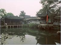 สวนหวางซือหยวน (Wangshi Yuan)