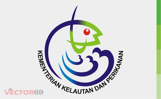 Logo Kementerian Kelautan dan Perikanan (KKP) Indonesia - Download Vector File CDR (CorelDraw)