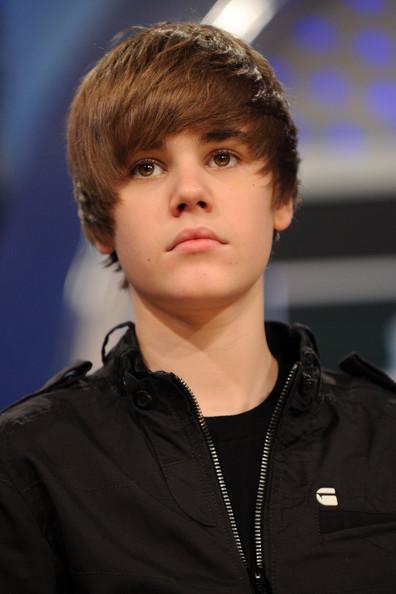 Justin Bieber Hairstyles Puntodevistacultura