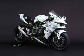 Kawasaki Ninja H2R Terbaru
