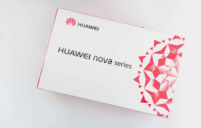 Kualiti Gambar Huawei Nova 2i
