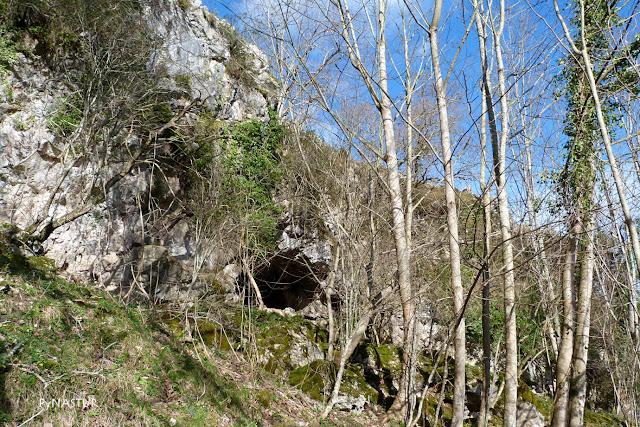 La Cueva - Ruta del Chorrón - Piloña