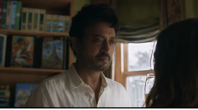 'Puzzle' Trailer ft. Irrfan Khan