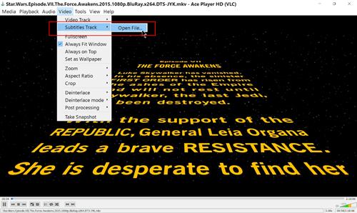 Cách xem phim trực tuyến với file torrent-7