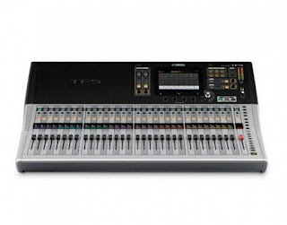 Harga mixer audio