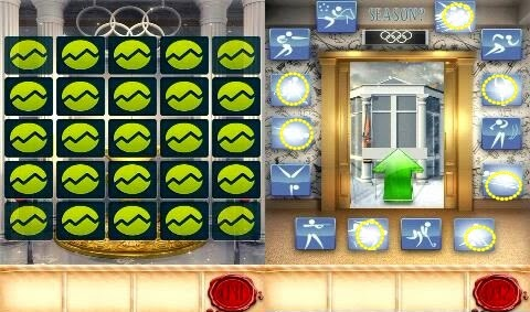100 Doors Seasons Level 31 32 33 34 35 Solution