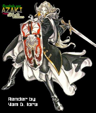 PNG-Alucard