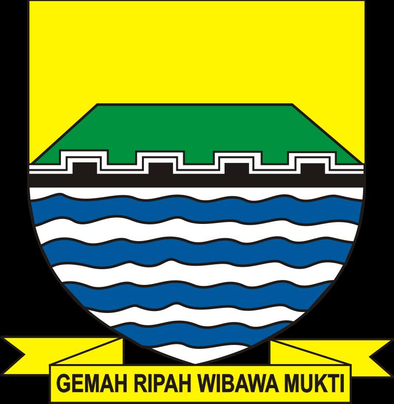 Logo Kota Bandung Kumpulan Logo Lambang Indonesia