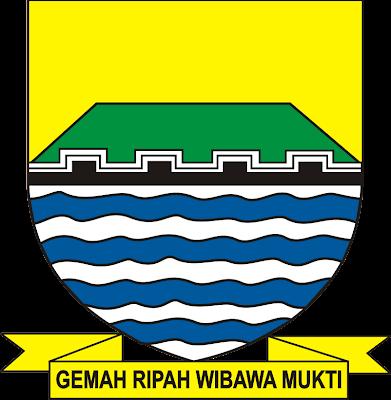 Logo Kota Bandung - Kumpulan Logo Indonesia