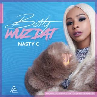 Boity  Feat. Nasty C  – Wuz Dat?