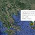 """[Ελλάδα]Δεν σταματά να """"τρέμει"""" η γη ...5,3 R νότια της Μυτιλήνης"""