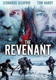 The Revenant 2015 watch full movie online  HD