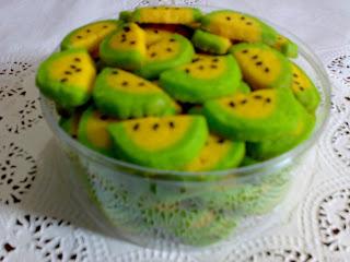 toko kue cookies padang