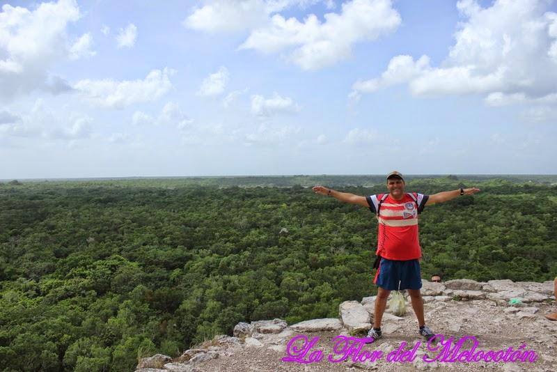 Vacaciones en la Riviera Maya