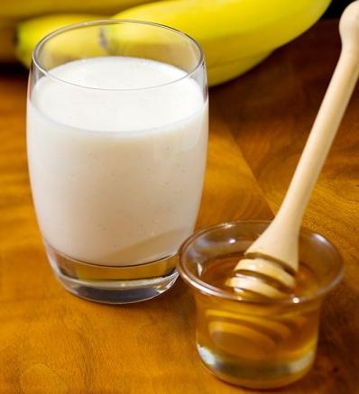 Mleko imbirowe - smaki Bliskiego Wschodu