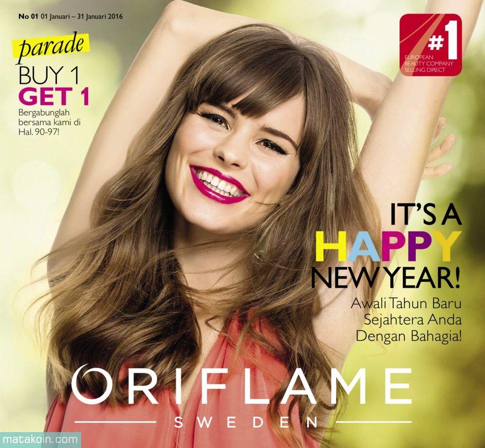 katalog-oriflame-januari-2016