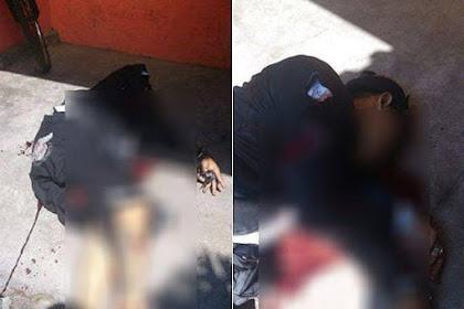 Pria ditebas sampai Tewas oleh Ormas di Batuan Sukawati