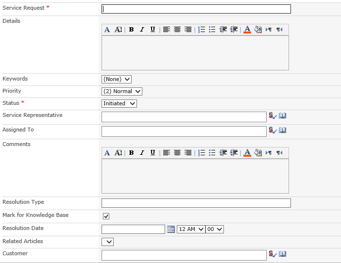 Sharepoint forms designer how to create dynamic forms for Sharepoint 2010 help desk template