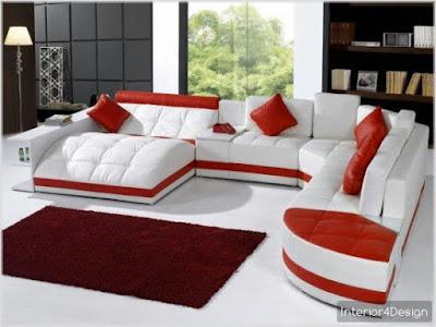 Inspirational Sofa Designs For Living Room 10