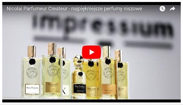 Perfumy Nicolai Impressium
