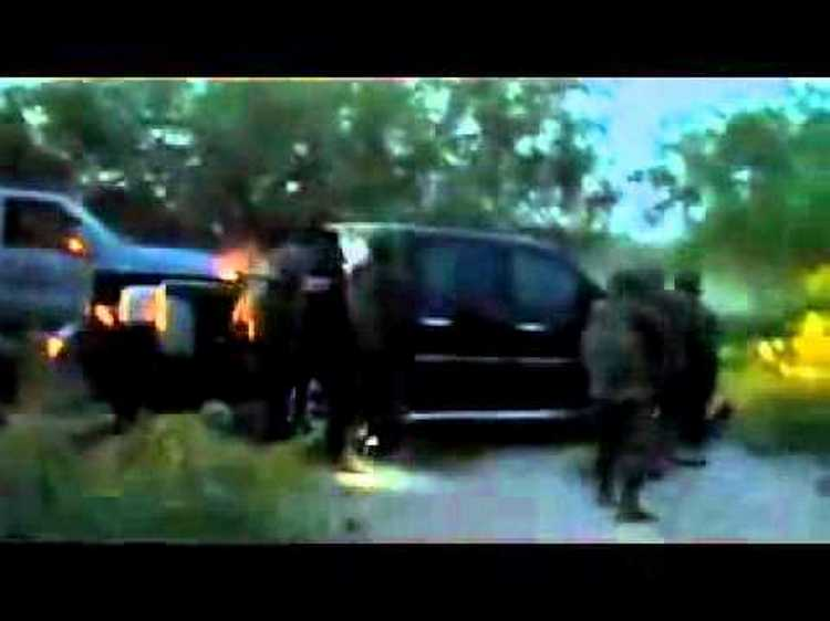 La emboscada perfecta el Cártel del Golfo vs Los Zetas