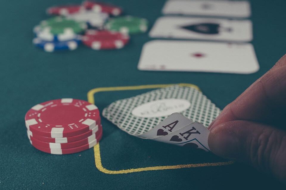 Bankroll management for cash games gambling games keno