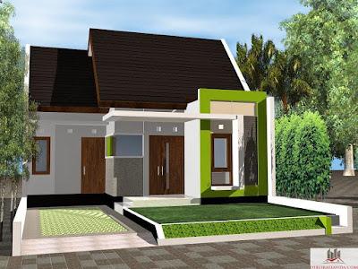 Rumah BTN Murah Mulai dari Rp. 62,5 juta