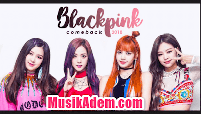 Download Lagu Blackpink Mp3 Terbaru
