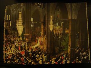 14 Lembranças do Casamento Real...!