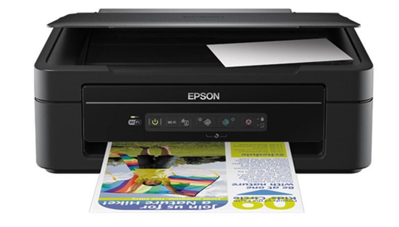 Epson L3110 Specs
