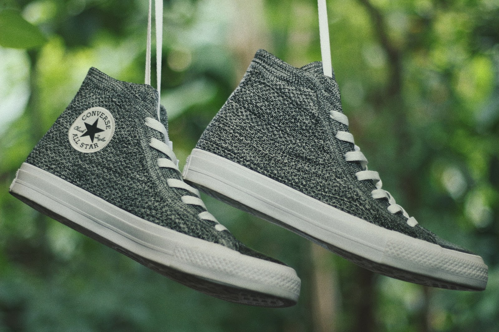 Two of my favorite shoe brand Converse x Nike just released a breathable 1a4ba7c1b