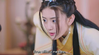 Sinopsis The Eternal Love Episode 15 - 2