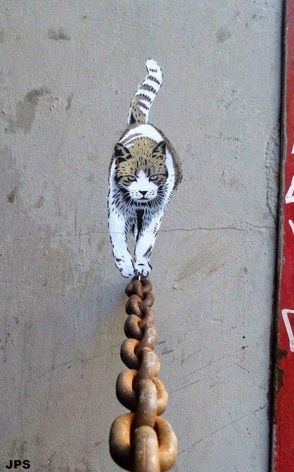 Savršeno: još Street Art primjeraka