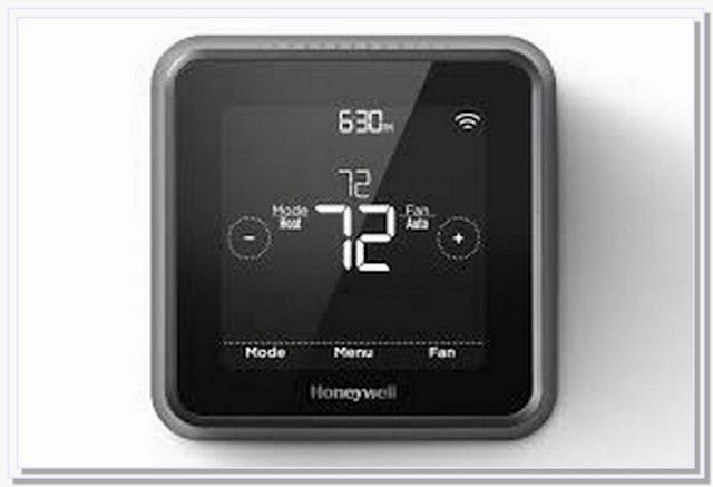 Best remote controlled thermostat