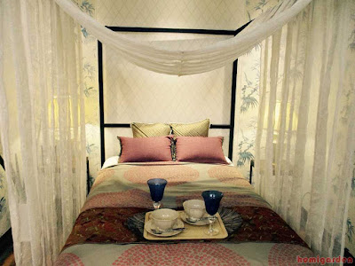 Bed, Double, Bedroom, Sheet,Couple
