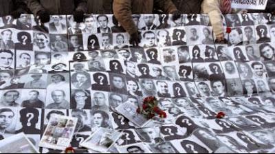 España no detendrá a franquistas reclamados desde Argentina