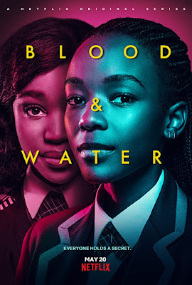 Blood & Water Netflix