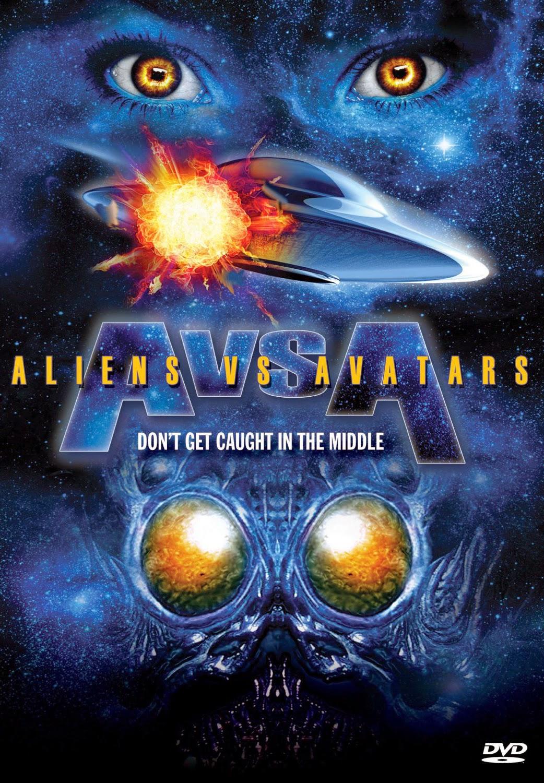 Aliens vs. Avatars (2011) ταινιες online seires oipeirates greek subs
