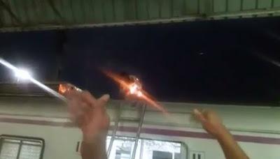 Arde en Vida