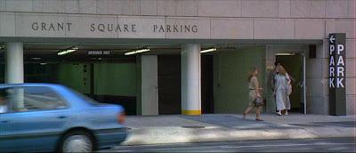 Movie Tourist The Pelican Brief 1993