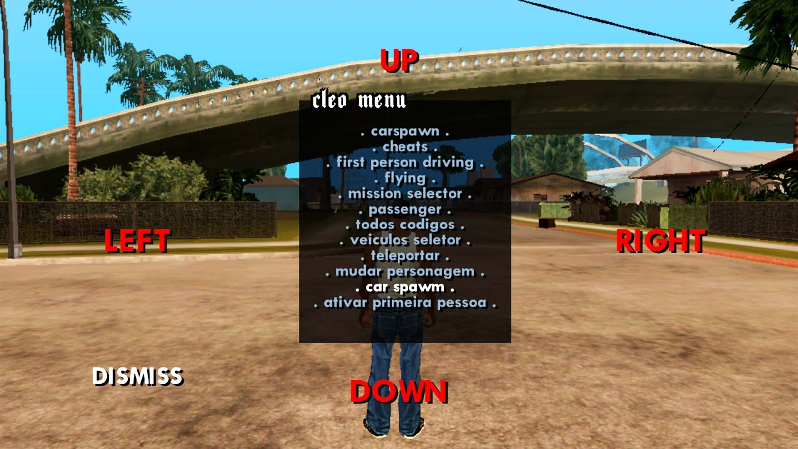 How to Install Cleo Cheat and Mods in GTA San Andreas