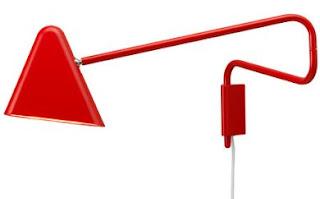 IKEA PS lampa Johanna Jelinek