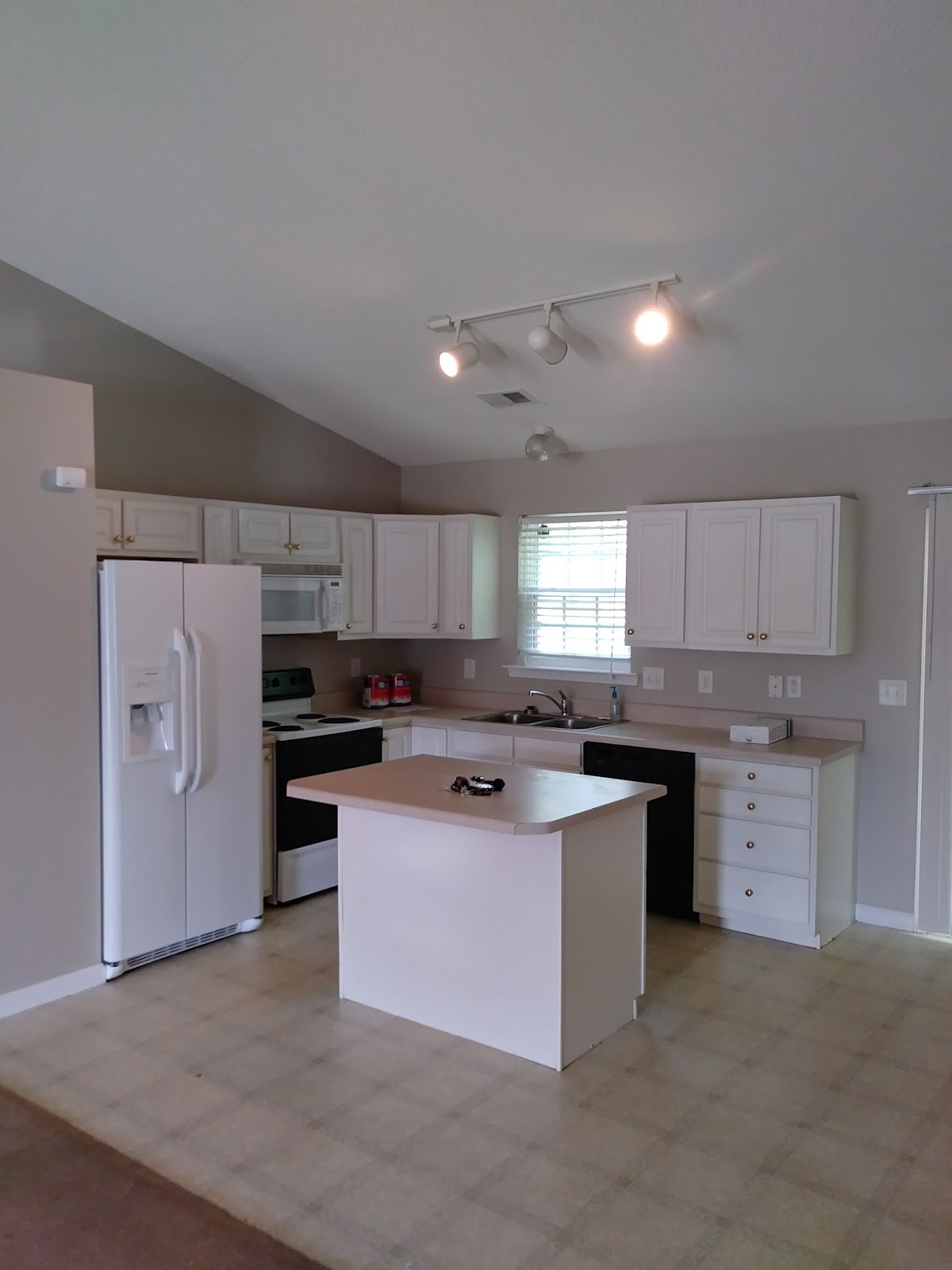 painters in spartanburg sc and greenville sc interior painting we did at hamilton chase in