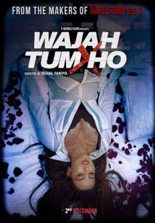 Review Film Wajah Tum Ho (2016)