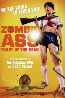 Zombie Ass: The Toilet of the Dead (2011) ซอมบี้ แหวกขึ้นมากัด (ตูด)