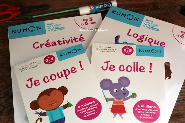 methode kumon cahiers librairie des ecoles