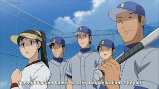 Download Major S4 Episode 16 Subtitle Indonesia