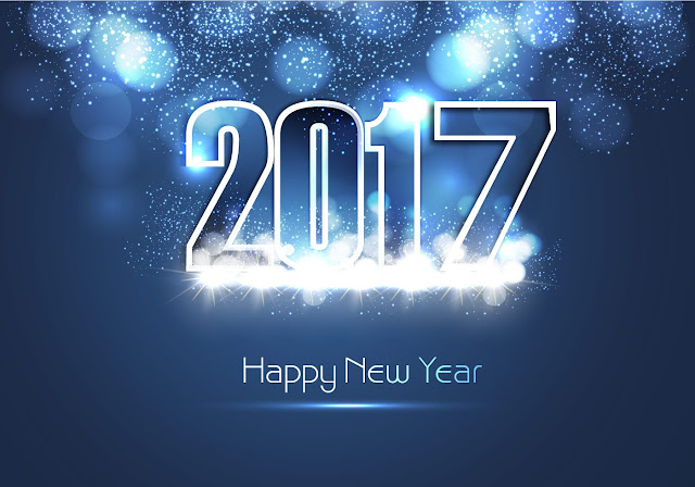 Happy New Year 2017 Wishes for Sisters( Great Collection )